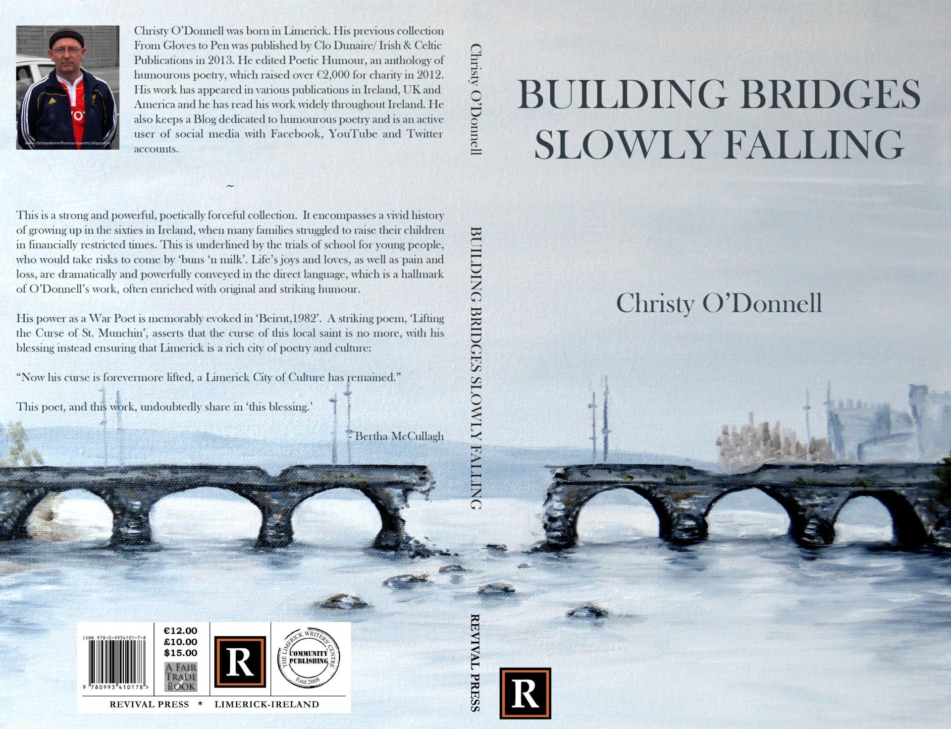 Building Bridges Slowly Falling