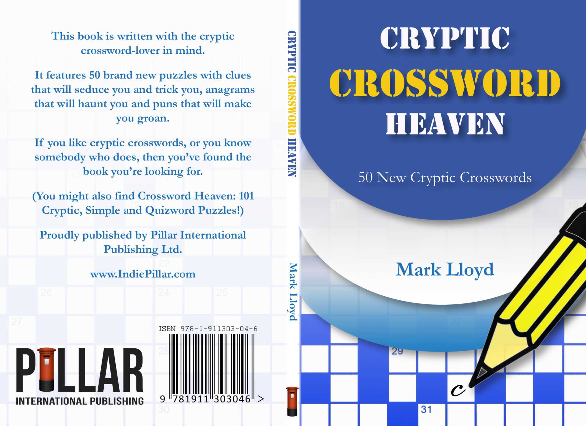 Cryptic Crossword Heaven