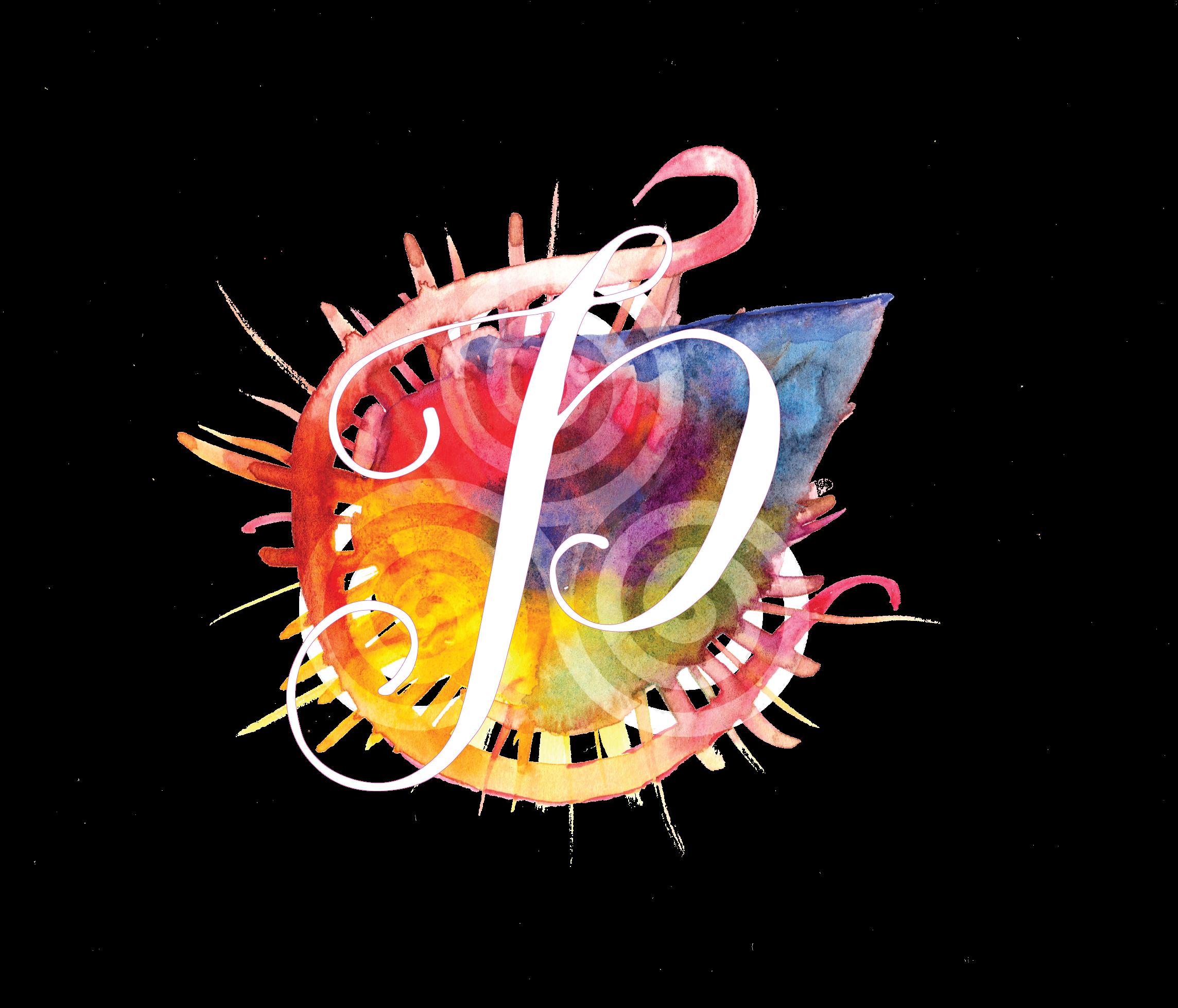 Pamalotte Studios Logo
