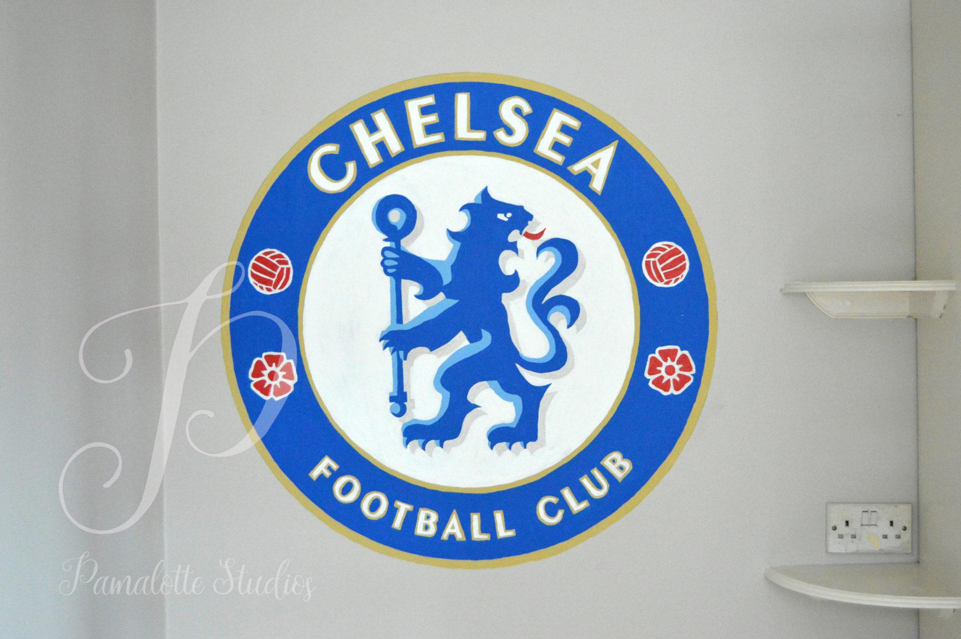 Chelsea Mural