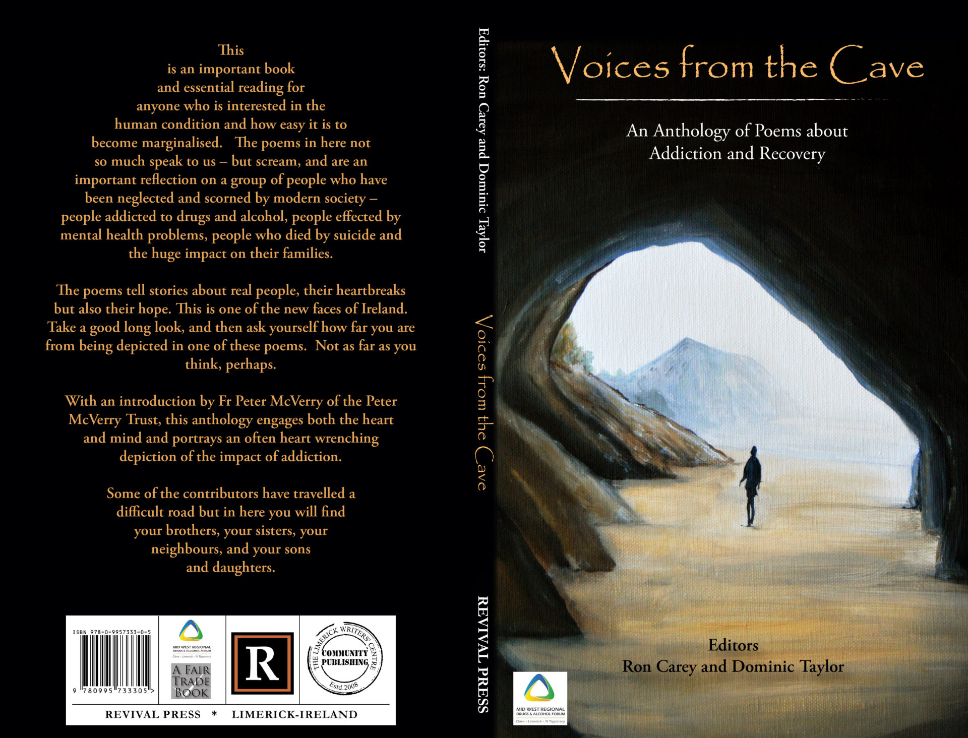 Voices from the Cave